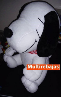 Peluche Snoopy Hello Kitty Peppa Pig Panda Stitch Angel