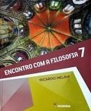 Encontro Com A Filosofia 7 1ª Edição 2015