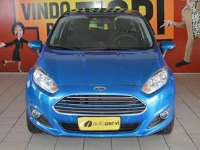 Fiesta 1.6 Se Hatch 16v Flex 4p Automático