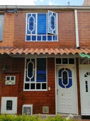 Casa En Venta Bosa El Recreo 3x9 M2 2 Pisos