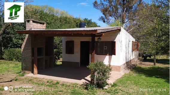 Casa En Venta En Villa Rumipal Calamuchita