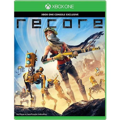Recore - Jogo Original Xbox One Compre Aqui!