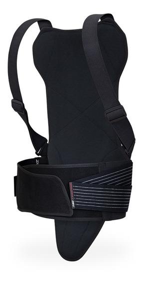 Protetor De Costas Coluna Articulado X11 Kasc Moto
