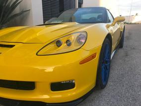 Chevrolet Corvette 6.2 Zr1 60 6vel Mt