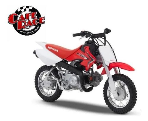 Honda Crf 50. Financiacion 14 Meses Sin Recargo!!