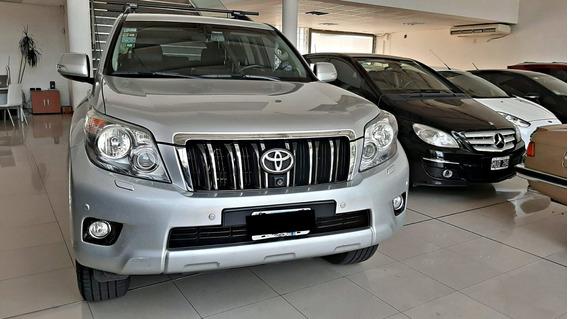 Toyota Prado Vx At