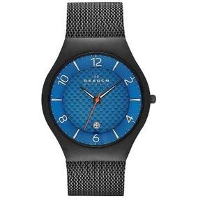Relógio Skagen Grenen Titanium Skw6147