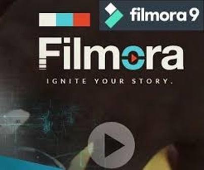 Filmora Wondershare Versao 9 Em Portugues