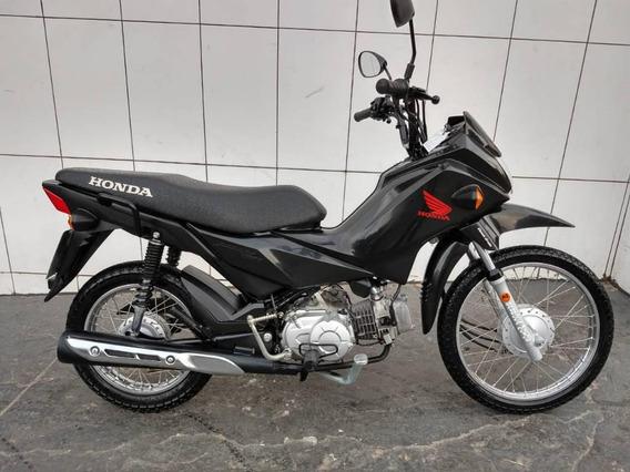 Honda Pop 110i Pop 110i