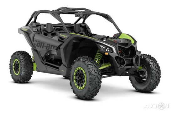 Maverick X3 Xds Turbo Rr 2020 Nuevo