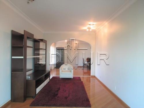 Imagem 1 de 15 de Apartamento - Jardim - Ref: 21455 - V-21455