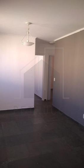 Apartamento Á Venda E Para Aluguel Em Parque Da Figueira - Ap001401