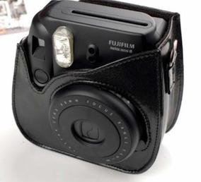 Instax Mini 8 Black + Bolsa