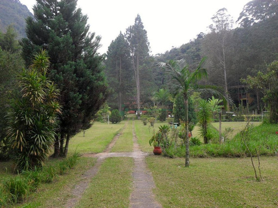 Sítio Com 12 Dormitórios Para Alugar, 24090 M² - Prata Dos Aredes - Teresópolis/rj - Si0076