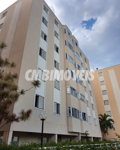 Imagem 1 de 17 de Apartamento Para Venda 3 Dormitórios No Bairro Fazenda Santa Candida Em Campinas - Ap22016 - Ap22016 - 69401482