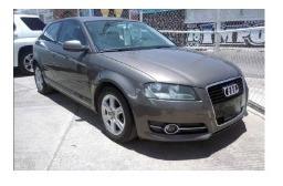 Audi,2011 A3 Hb