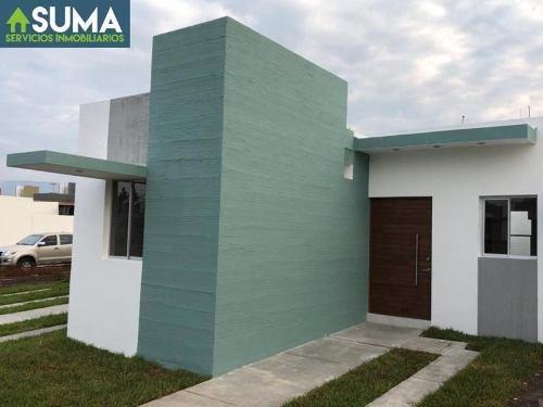 Casa Sola En Venta Fraccionamiento Rinconada Del Pereyra