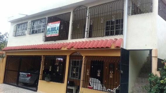 Alquilo Casa En Buena Vista 2