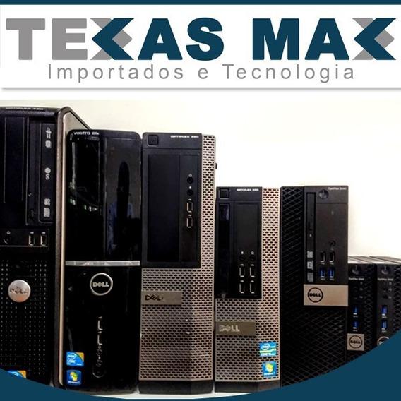 Cpu Dell - A Partir De R$ 450,00(vl.unitário)