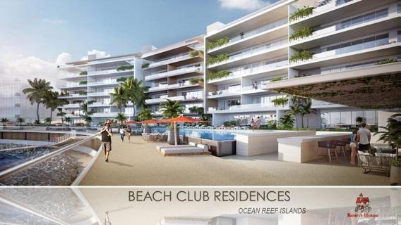 En Preventa Apartamento Punta Pacifica, Panamá 20-9665 Pt