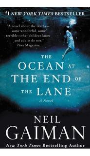 Ocean At The End Of The Lane - Neil Gaiman (ingles)