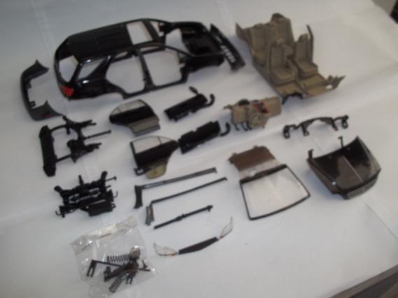 Pecas - Sucata - Lexus Rx300 - Escala 1/18 - Leia Anuncio