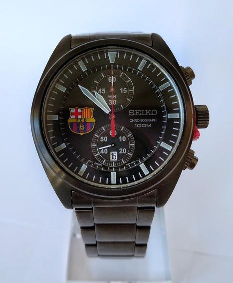 Relógio Edição Especial #clube Barcelona