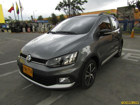 Volkswagen Fox Full Equipo