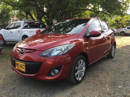 Mazda Mazda 2 Full Equipo At Hb