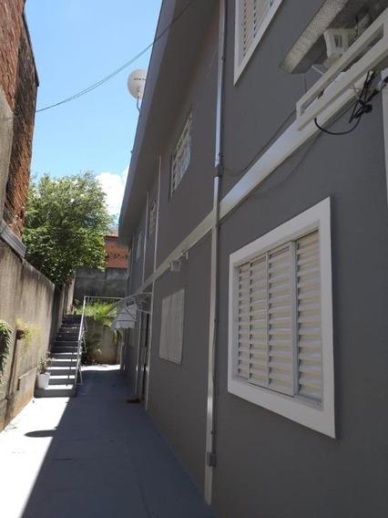 Apartamento Em Jardim Itacolomi, Mogi Guaçu/sp De 60m² 2 Quartos À Venda Por R$ 180.000,00 - Ap426187