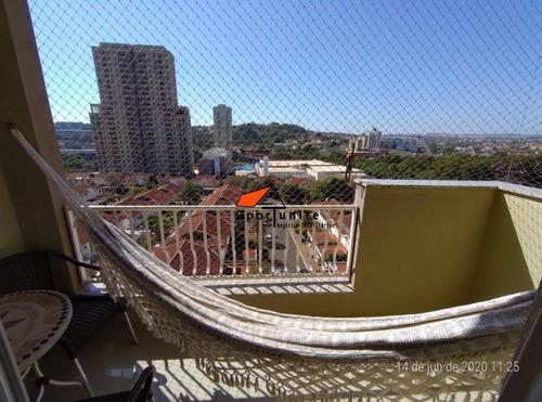 Apartamento Com 2 Dormitórios Sendo 1 Suíte  À Venda, 84 M² Por R$ 380.000 - Jardim Botânico - Ribeirão Preto/sp - Ap1579