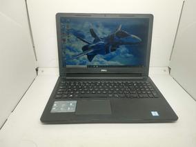 Notebook Dell I15-3567-a30c I5-7200u 8gb Ssd 240gb 15,6pol
