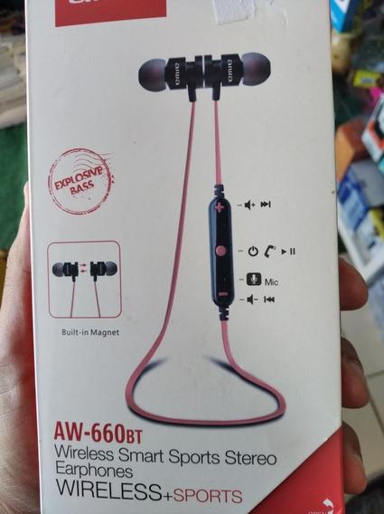 Aiwa Aw-660bt