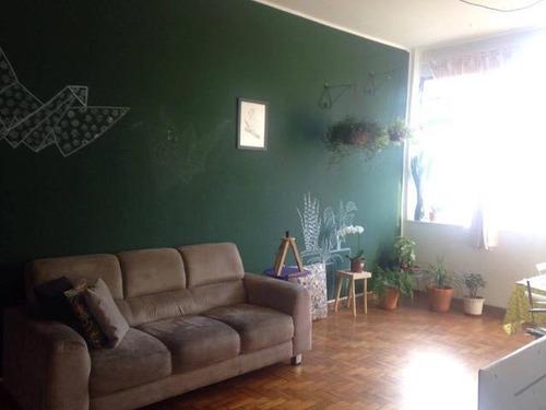 Apartamento Com 2 Dormitórios À Venda, 84 M² - Vila Mariana - São Paulo/sp - Ap26158