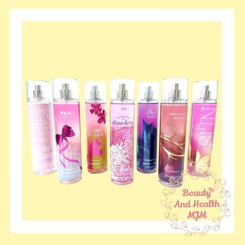 Splash Fine Fragance Mist 236ml Bath & Body Works Perfume