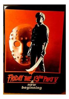 Muñeco Neca Friday The 13 Th Jason Voorhees