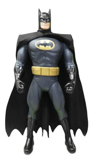 Muñeco Batman Dc Gigante 40cm Articulado Original Next Point