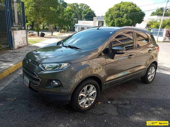 Ford Eco Sport Sport Wagon
