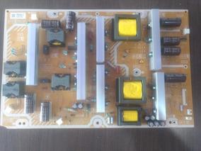 Placa Fonte Panasonic Tc-p65vt50b Mpf6915 E Mpf6916 2 Fontes