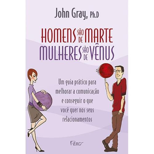Imagem 1 de 1 de Homens São De Marte , Mulheres São De Vênus