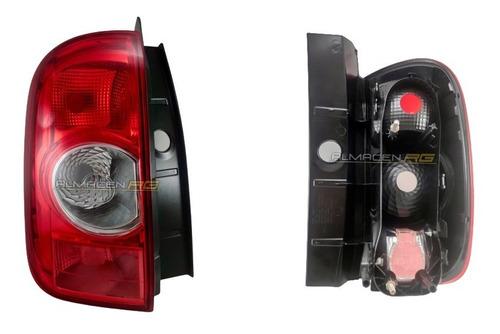 Stop Izquierdo Renault Duster 2011 - 2016