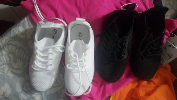 Zapatos Niña Nuevos