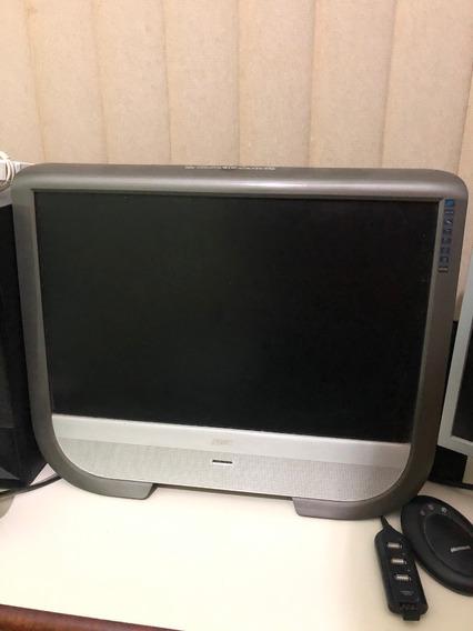 Monitor/tv - Aoc - 19 Pol - M19w531