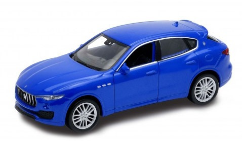 Auto 1:36 Maserati Levante Welly Lionels 3739