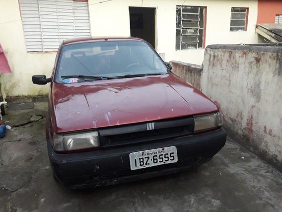 Fiat Tipo Antigo