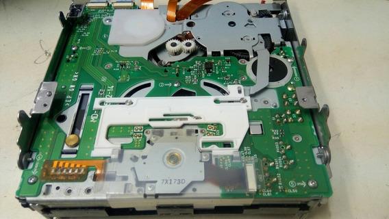 Hvr-s270 Mecanismo Semi Novo Dv-cam E Mini Dv