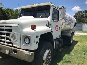 International Camion Mecanico