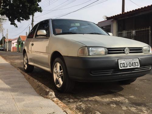 Volkswagen Gol Special 2003 2p