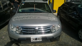 Renault Duster Confort Plus Vendida