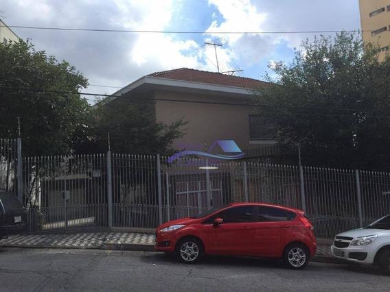 Sobrado Para Alugar, 700 M² Por R$ 6.000/mês - Penha De França - São Paulo/sp - So0072